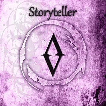 Storyteller (Verses Land, Pt. 2)