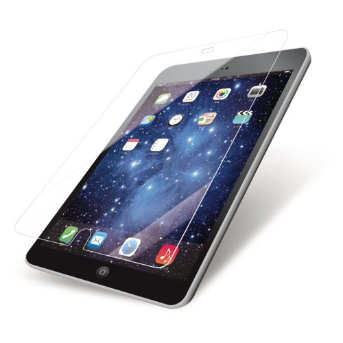 Purchase Elecom iPad mini Retina / iPad for mini high transparent film high gloss TB-A13SFLTAG
