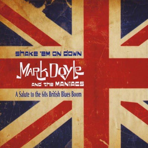 Mark Doyle and the Maniacs