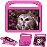 GOZOPO Funda para iPad mini 4 / iPad mini5, ligera, a prueba de golpes, con asa portátil, color...