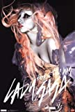 Lady Gaga - Born This Way Poster Drucken (57,15 x 86,36 cm)