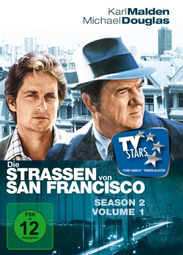 Season 2, Volume 1 (3 DVDs)