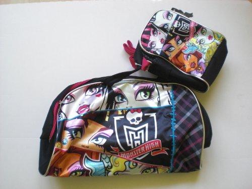 Monster High - Muñeca Monster High (Calego)