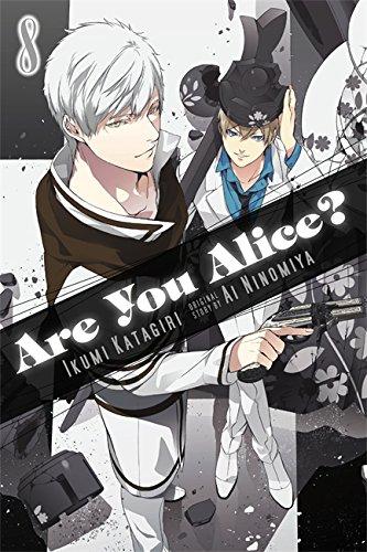 Are You Alice?, Vol. 8