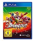Brawlout - PlayStation 4 [Importación alemana]
