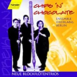 Chips'n'chocolate