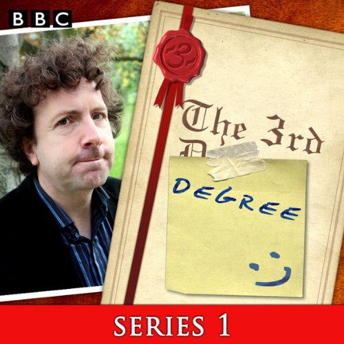 The 3rd Degree: Complete Series 1 audiobook cover art
