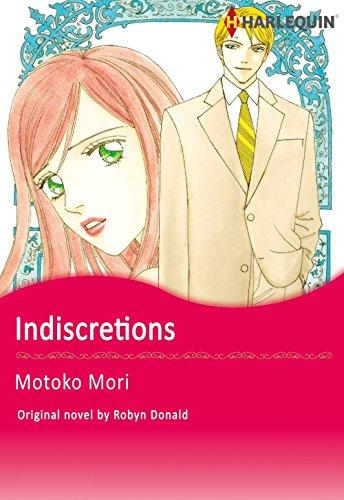 Indiscretions: Harlequin comics (English Edition)