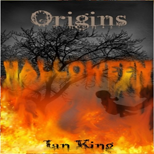 Origins Halloween cover art