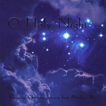 O Holy Night (Medley)