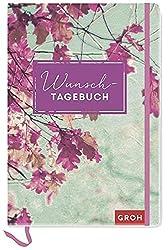 Was ich mir Wünsche – Wunsch-Tagebuch
