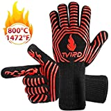 Grilling Gloves For High Heats Review and Comparison