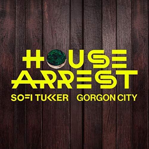 SOFI TUKKER & Gorgon City