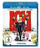 Bluray Kinder Charts Platz 14: Ich - Einfach unverbesserlich [Blu-ray + Blu-ray 3D]