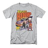 Betty Boop-Team Boop T-Shirt Size M