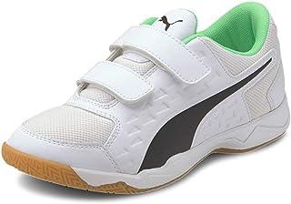 PUMA Auriz V Jr, Zapatillas de Fútbol Unisex niños