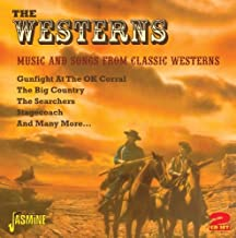 Western Films & Music & Song Original Soundtrack