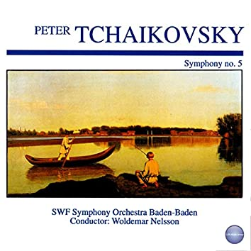 Tchaikovsky: Symphony No. 5 in E Minor, Op. 64