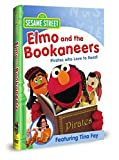 Sesame Street: Elmo and the Bookaneers - Pirates Who Love to Read!