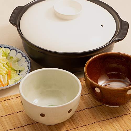 丸利玉樹利喜蔵商店『土鍋ホワイト』
