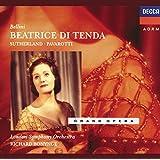 歌劇《テンダのベアトリーチェ》全曲 (第1幕): 「ここにいるとくつろげるわ」