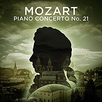 Piano Concerto No. 21 Mozart
