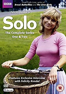 Solo - The Complete Series One & Two