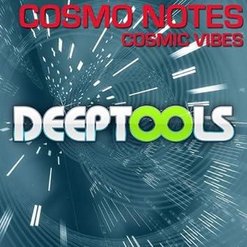 Cosmic Vibes EP