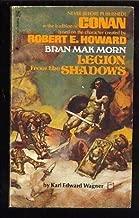 Bran Mak Morn: Legion from the Shadows by Karl Edward Wagner (1976-01-01)