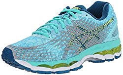 #1 best womens running shoes for plantar fasciitis ASICS GEL-Nimbus 17 Lite-Show