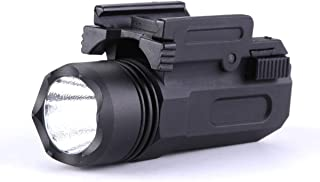 Tactical Gun Flashlights, Handgun Lights Pistol Light