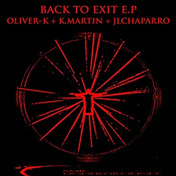 Back To Exit E.P