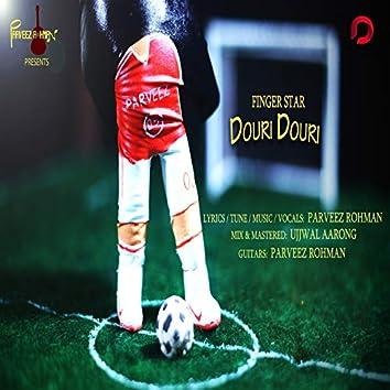 Finger Star Douri Douri - Single