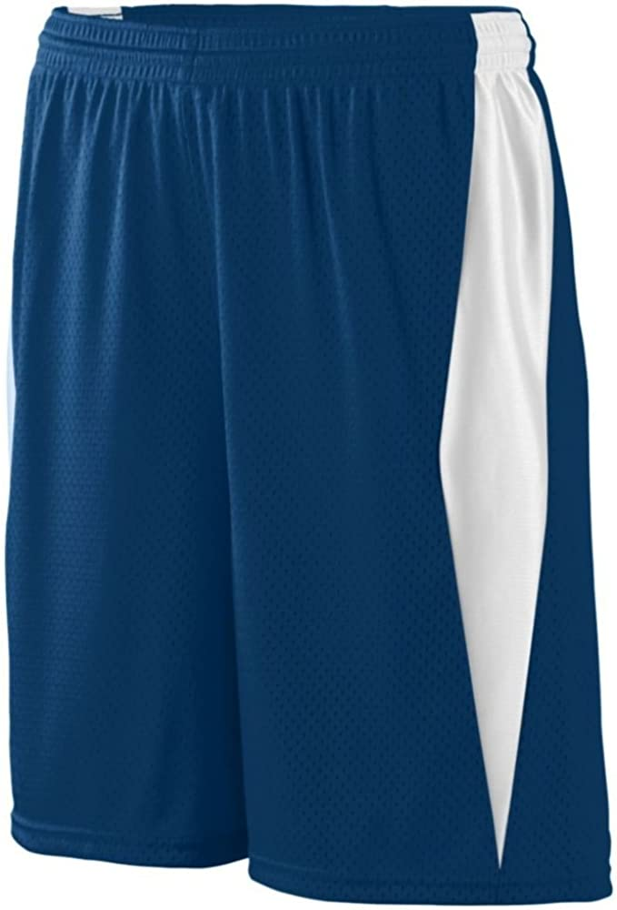 Augusta Activewear Top Score - Today's only Boy's Max 59% OFF Short