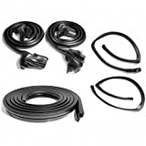 Metro Moulded RKB 1900-105 SUPERsoft Body Seal Kit