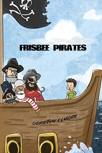 Frisbee Pirates