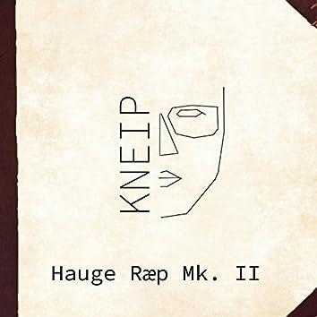 Hauge Ræp Mk. II