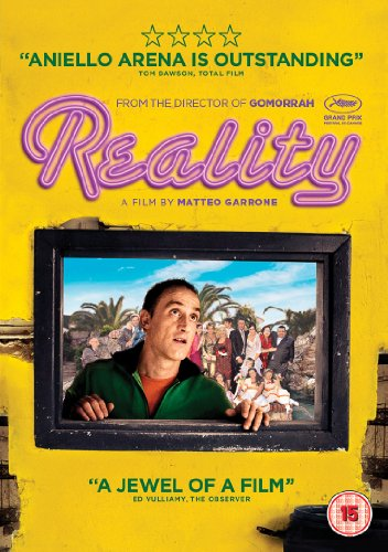 Reality [DVD] [Edizione: Regno Unito]