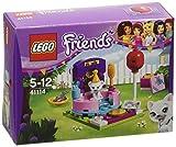 LEGO-Friends Preparativi per La Festa, Colore Non specificato, 41114