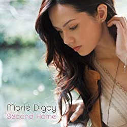 Second Home by MARIE DIGBY (2009-03-04)