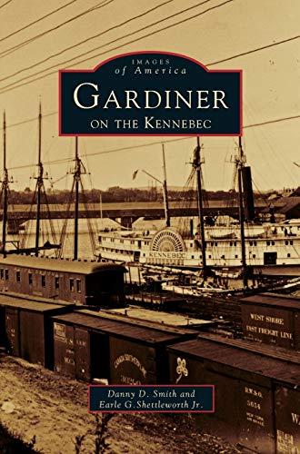 Gardiner on the Kennebec