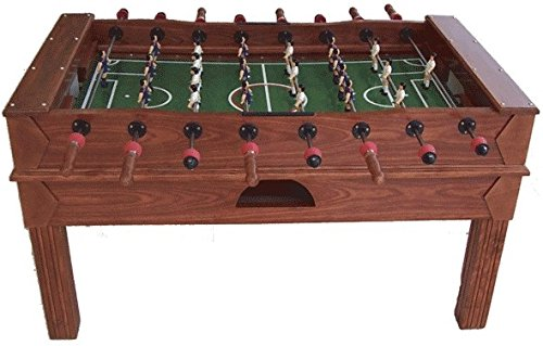 Futbolin profesional GUADALQUIVIR 167x92 cm