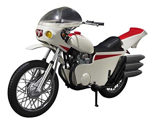S.H.フィギュアーツ サイクロン号(改造Ver.) 約180mm ABS&PVC製 塗装済み可動フィギュア