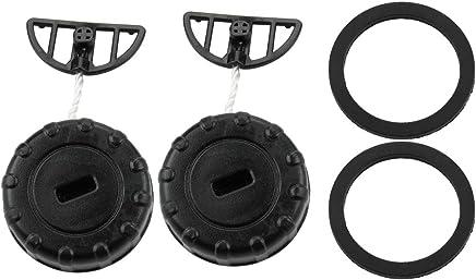 Amazon com: stihl ms170 oil cap - Replacement Parts