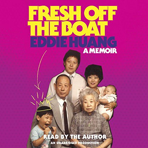Fresh Off the Boat cover art