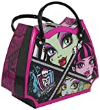 Monster High MALETÍN CON MAQUILLAJE, multicolor (Markwins 9355710)