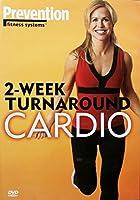 2 week total body turnaround dvd cardio by prevention magazine