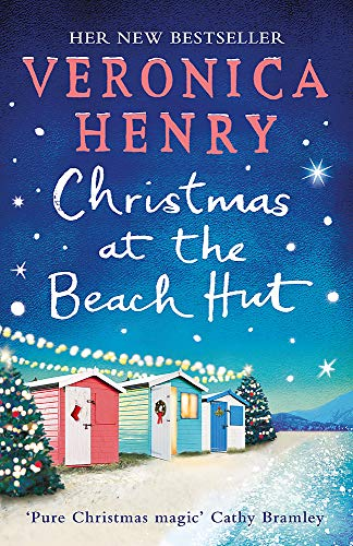 Christmas at the Beach Hut: The heartwarming holiday read