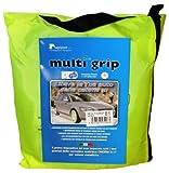Sumex TG81 Snow Socks Multigrip (Pack of 2)