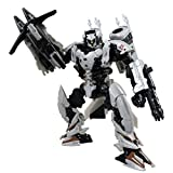 Takaratomy Transformers TLK-25 Decepticon Nitro